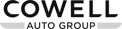 Everclean Facility Services auto dealership cleaning client Cowell Auto Group logo