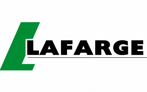 Everclean Facility Services corporate cleaning client Lafarge logo