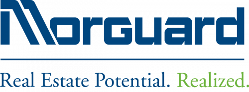 Everclean Facility Services Office Cleaning client Morguard logo