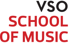 Everclean Facility Services school cleaning client VSO School of Music logo